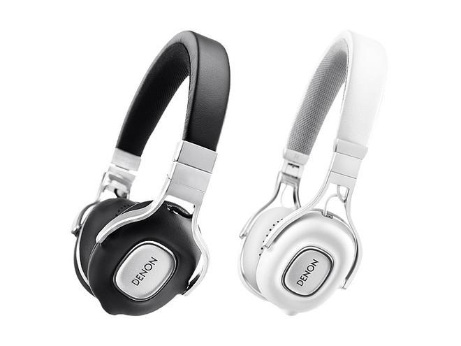 Komplet słuchawek Denon AH-MM300 oraz AH-MM200 za 999zł @ SalonyDenon