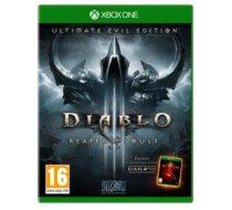 Diablo III Reaper of Souls Ultimate Evil Edition [PS4/Xbox One] za 79,90zl @ Media Markt