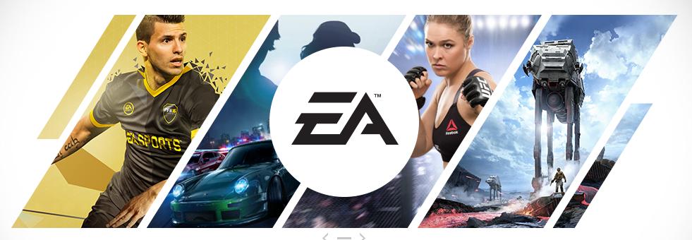 Promocje na gry EA i nie tylko @ PSN