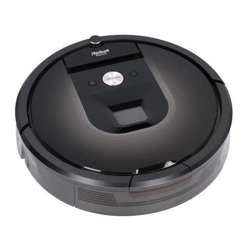 Robot odkurzający iRobot Roomba 980
