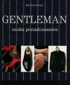 Ksiązka Gentleman moda ponadczasowa 75% taniej