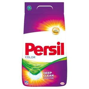 LeClerc - PERSIL COLOR PROSZEK DO PRANIA (54 PRANIA) 3,51 KG -50%