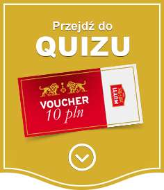Voucher -10zł do Develey | QUIZ