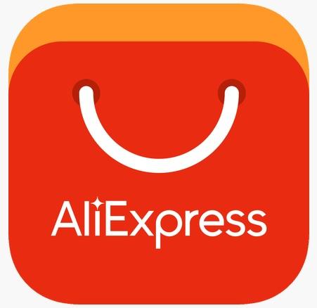 Kod AliExpress 3,12 / 30 $