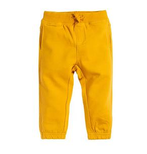 Dziecięce spodnie dresowe za 12zł (pogłębienie zniżki + nowe ubrania na wyprzedaży) @ Smyk