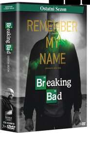 Rrmember My Name Breaking Bad Sezon 6 - ostatni