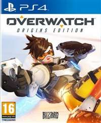 Overwatch: Origins Edition PL PS4/XBOX ONE @ gry-online