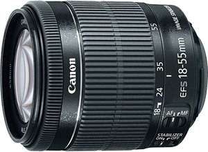 Obiektyw Canon EF-S 18-55mm f/3,5-5,6 IS STM (OEM)