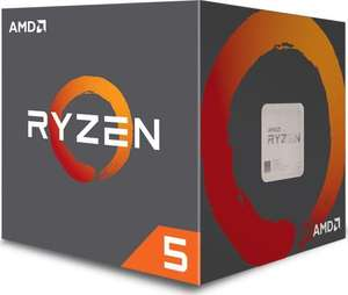 Procesor Ryzen 5 2600X BOX z Polski dostawa za free!