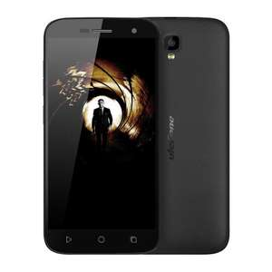 Ulefone U007 za 47.38 Euro