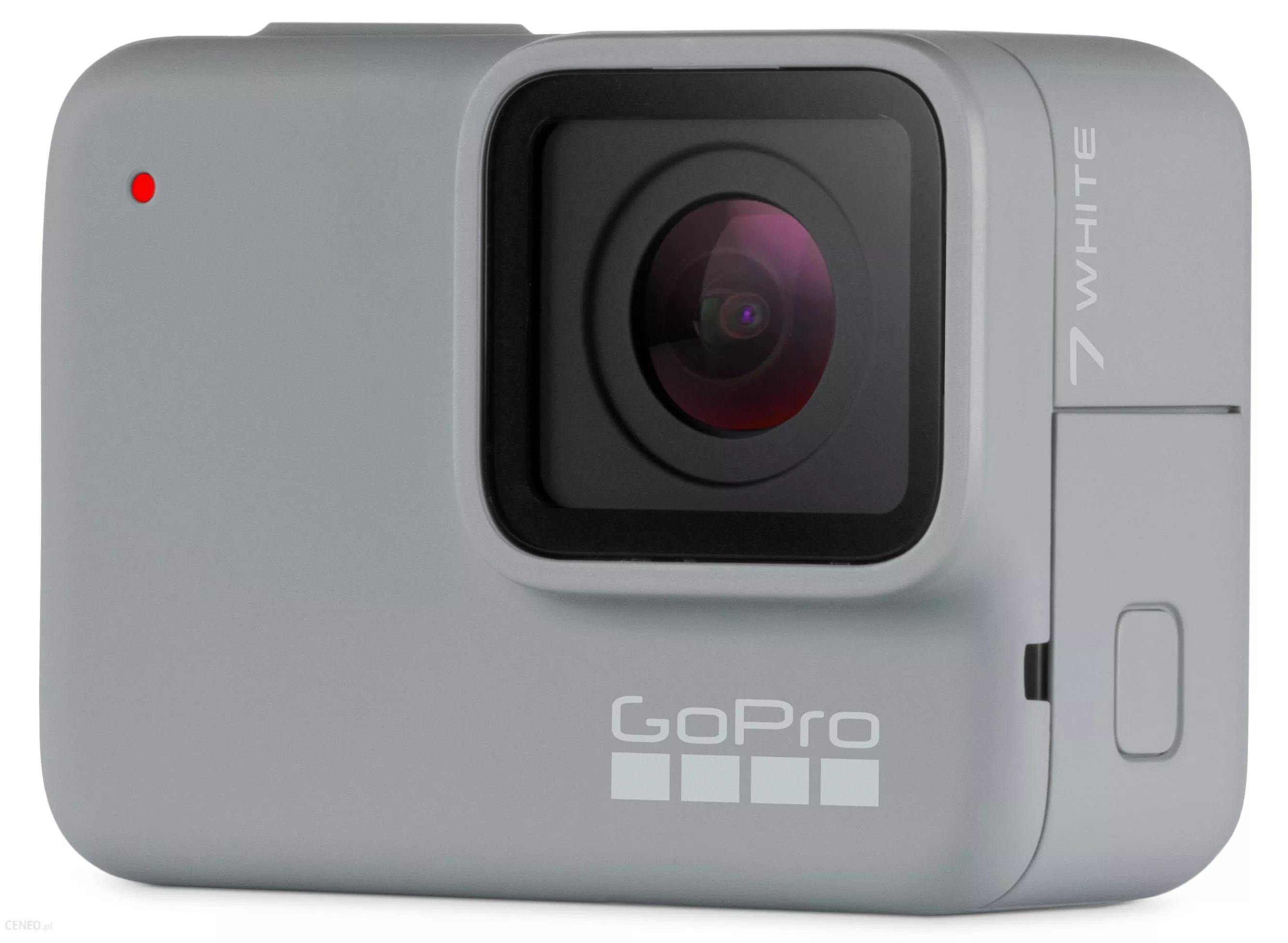 kamerka sportowa GoPro HERO 7 white