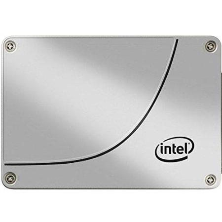 Dysk SSD Intel S3610 400GB  (SATA 6GB/S, 20nm, MLC) za 945zł @ Amazon.it