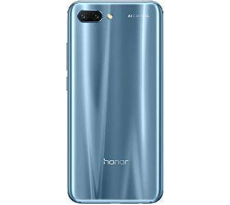 Honor 10 LTE Dual SIM 128 GB (lodowa szarość)
