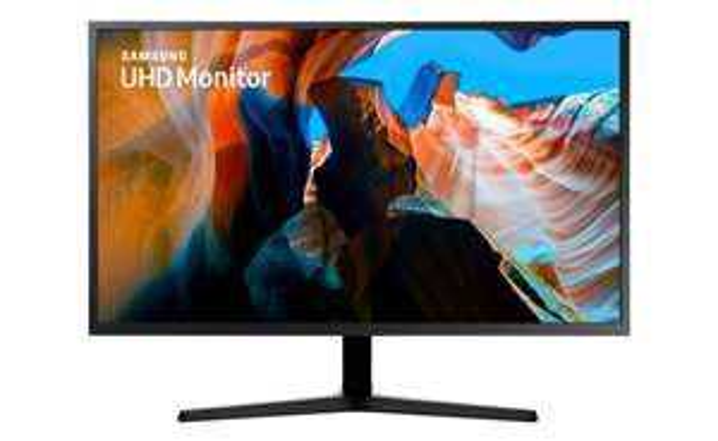 "Monitor SAMSUNG LU32J590UQUXEN 32"" 4K"