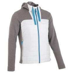 Turystyczny sweter męski za 49,99zł (-62%) + darmowa dostawa @ Decathlon