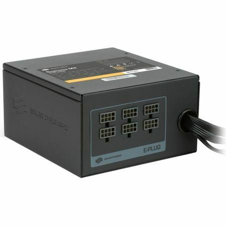 Zasilacz SilentiumPC Supremo M2 550W 80+ Gold V2 PSU Modular