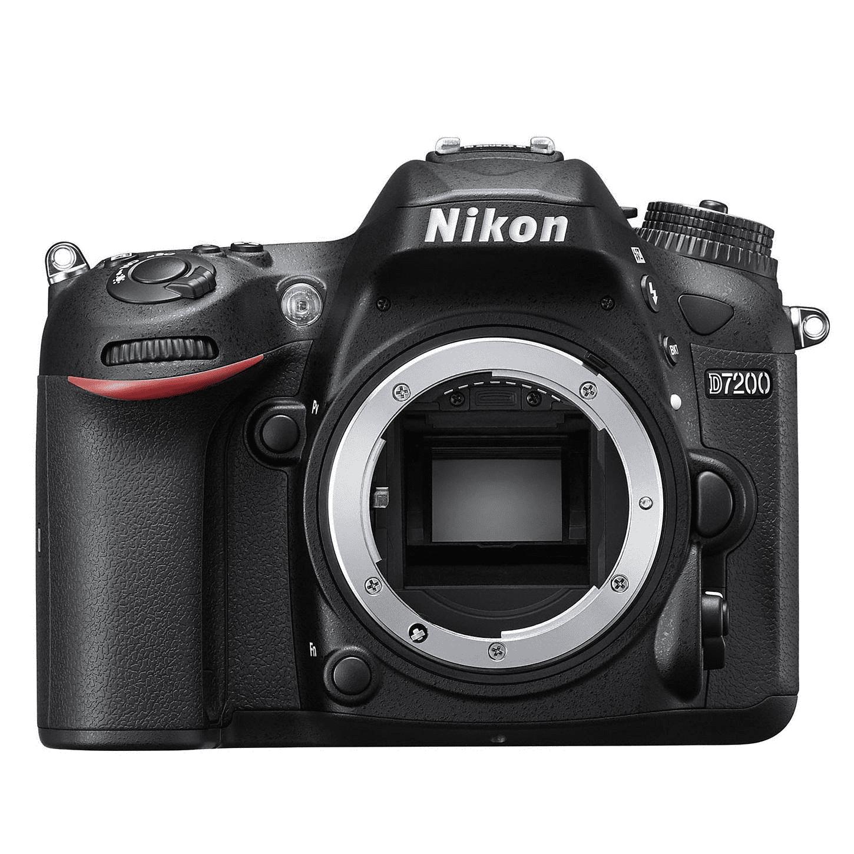 Nikon D7200 Body - 599 EURO