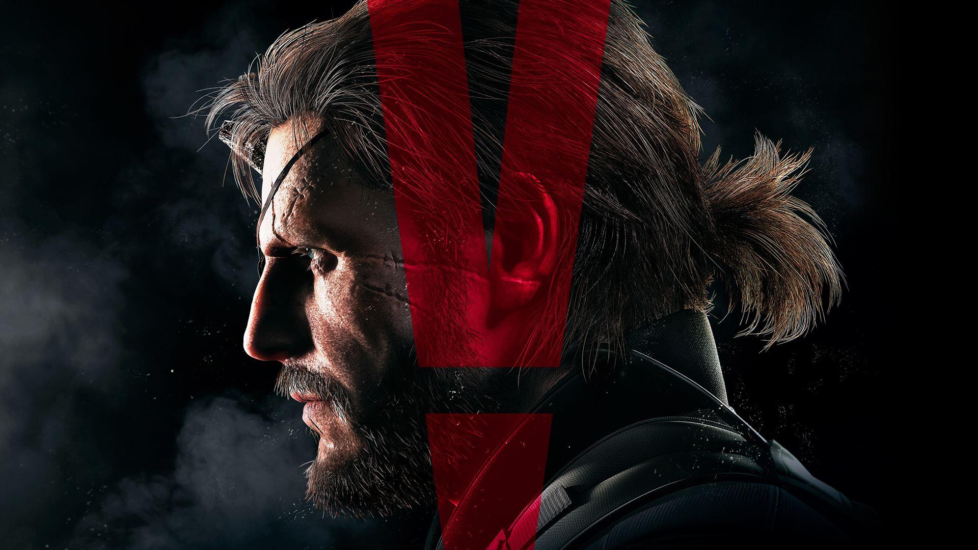 Metal Gear Solid V: The Phantom Pain za 69,99zł/99,99zł (Xbox 360/Xbox One) @ Xbox Live Marketplace