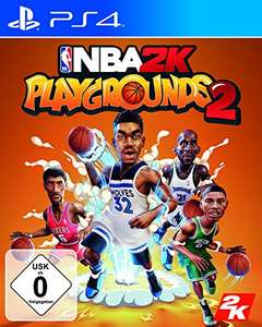 NBA 2K Playgrounds 2 PS4 playstation 9,11 €