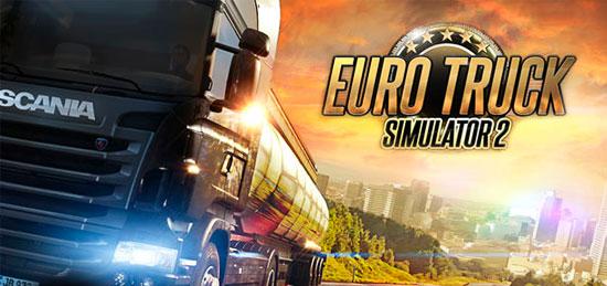 Euro Truck Simulator 2 Gold+ @BundleStars
