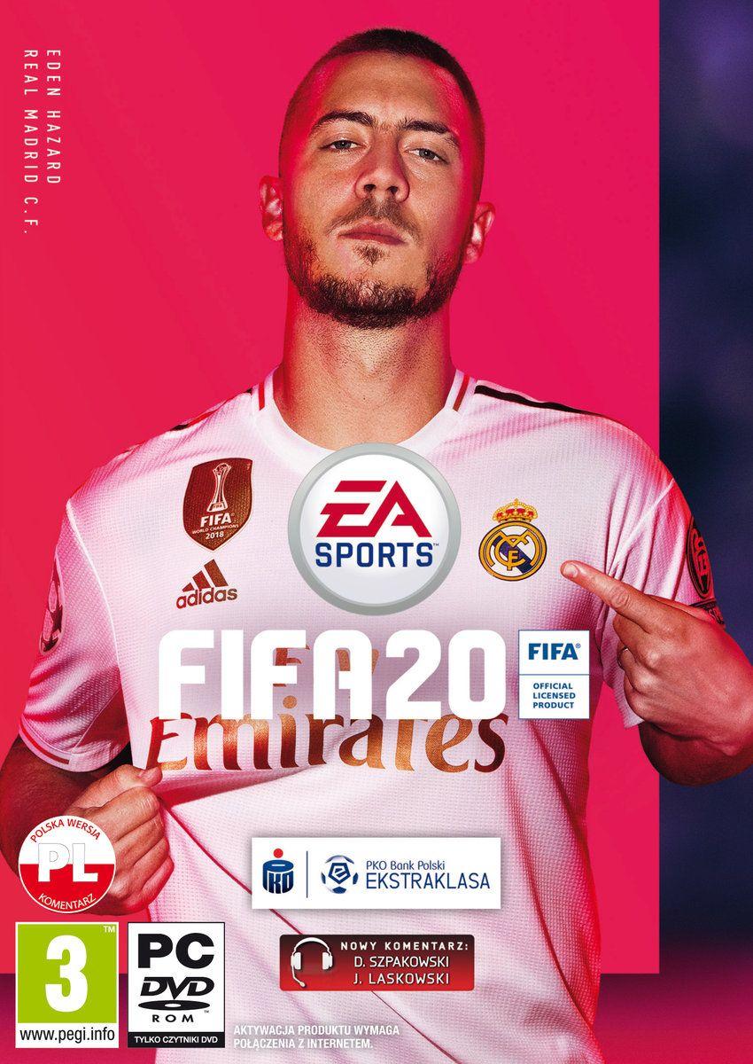 FIFA 20 PC za 109zł