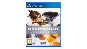 Overwatch Legendary Edition PS4 - Neonet