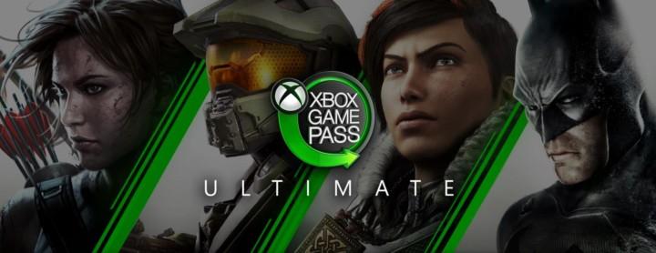 Xbox Game Pass Ultimate na 6 miesięcy