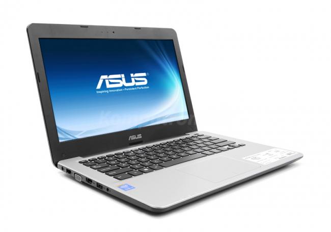 """ASUS R301LA-FN075H (Core i7-5500U, 13.3"""" HD, RAM: 4GB, HDD: 1TB, Win 8.1(64bit)) 400zł taniej @ Komputronik"""
