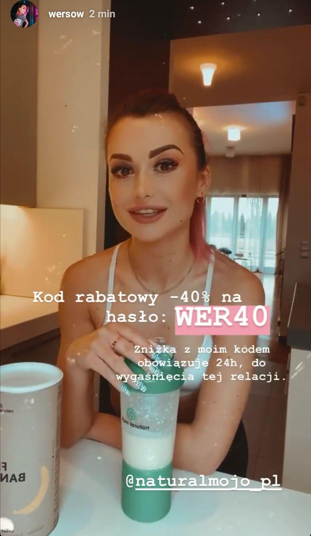 NaturalMojo.pl - Kod Rabatowy -40%.