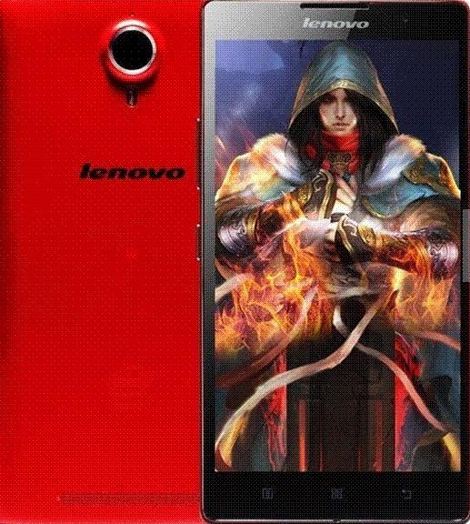 Smartphone Lenovo K80M 5.5-cala 4GB RAM 64GB ROM INTEL Z3560 64bit Quad Core 4G