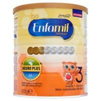 2+1 9 różnych produktów np. Mleko modyfikowane Enfamil