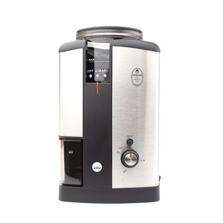 Automatyczny młynek do kawy WILFA SVART WSCG-2