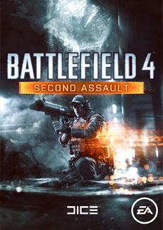 Battlefield 4 Drugie Uderzenie za darmo
