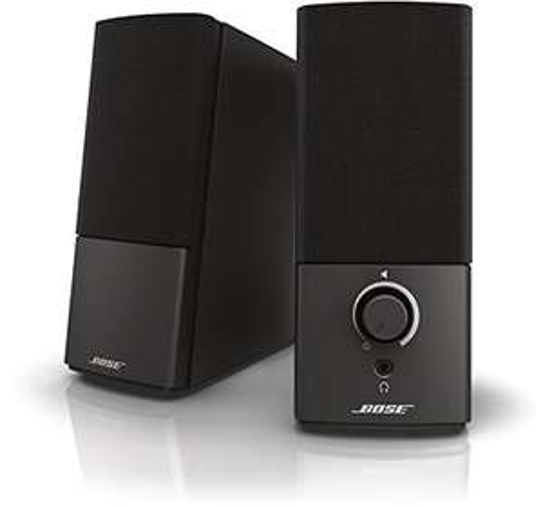 Głośniki Bose® Companion 2 Seria III