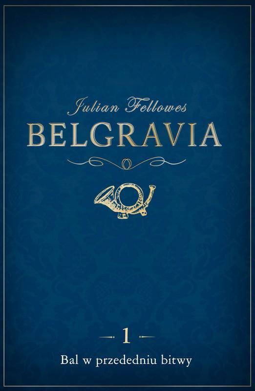 Ebook Belgravia - odcinek 1 za darmo