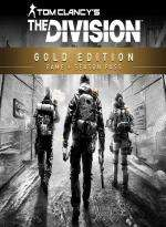 Tom Clancy's The Division Gold Edition - XBOX ONE (wersja cyfrowa)
