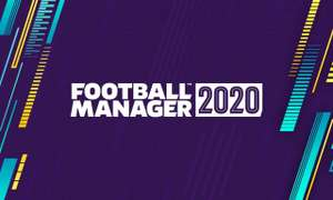 Football Manager 2020 Mobile iOS/Android