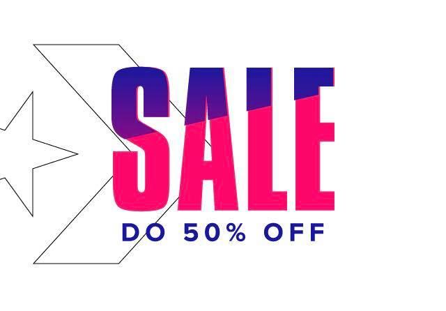 W sklepach Converse do -50% (Stacjonarnie i internetowo)