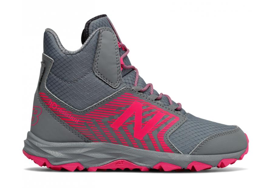 Dziecięce buty zimowe New Balance KH700PGY