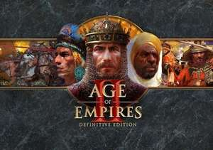 Age of Empires II: Definitive Edition @ Xbox Live