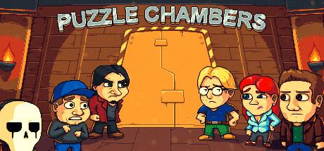 Puzzle Chambers za darmo @ Steam