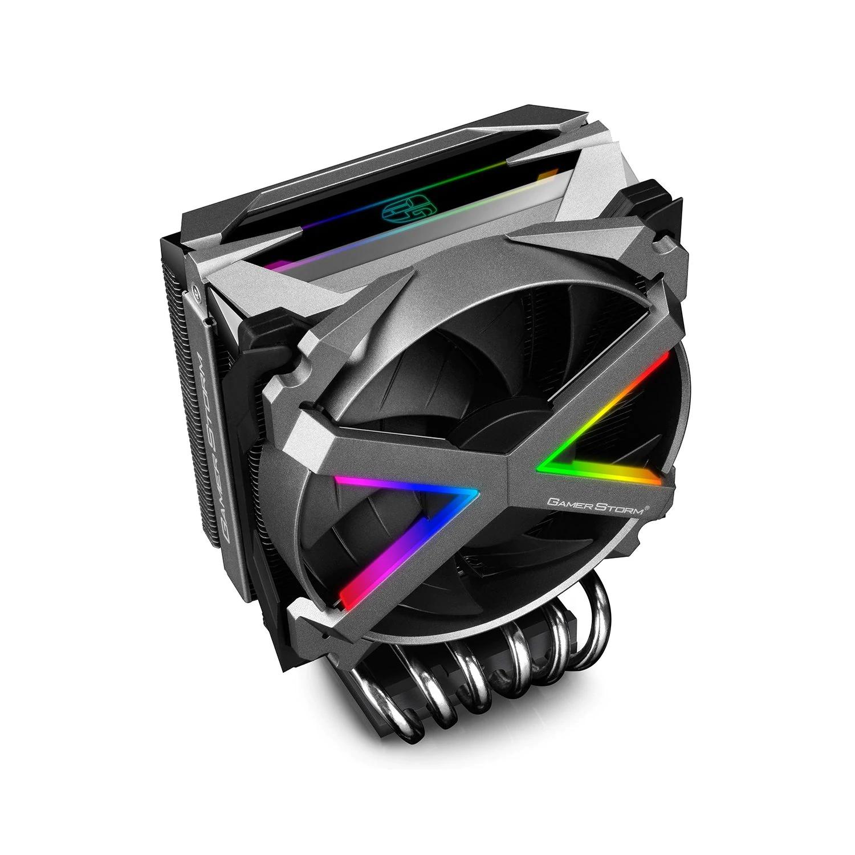 Chłodzenie procesora Deepcool FRYZEN RGB 120mm AM4 TR4 - Media Markt