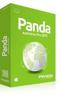 Panda Antivirus Pro 2015 za DARMO na 6 miesięcy @ pandasecurity.com