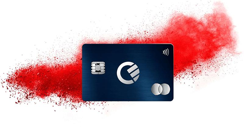 Curve - 5 funtów oraz darmowa karta Curve blue.