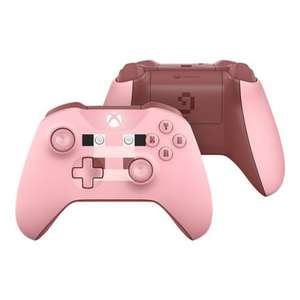 Kontroler PAD Minecraft Pig Xbox One/PC mediamarkt