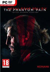Metal Gear Solid V 5: The Phantom Pain (PC, Steam) za 72zł @ cdkeys