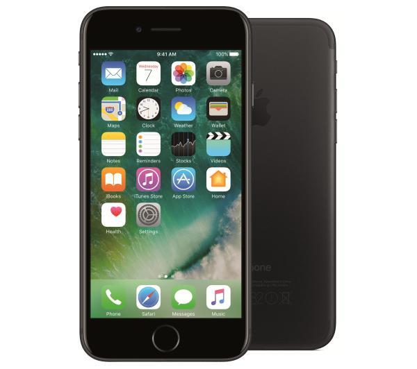 iPhone 7 32 GB czarny najtaniej z oficjalnej dystrybucji
