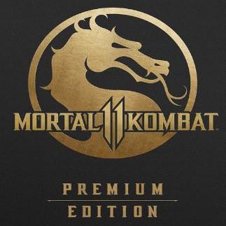 Mortal Kombat 11 Premium Edition za 61,82 zł w GAMIVO