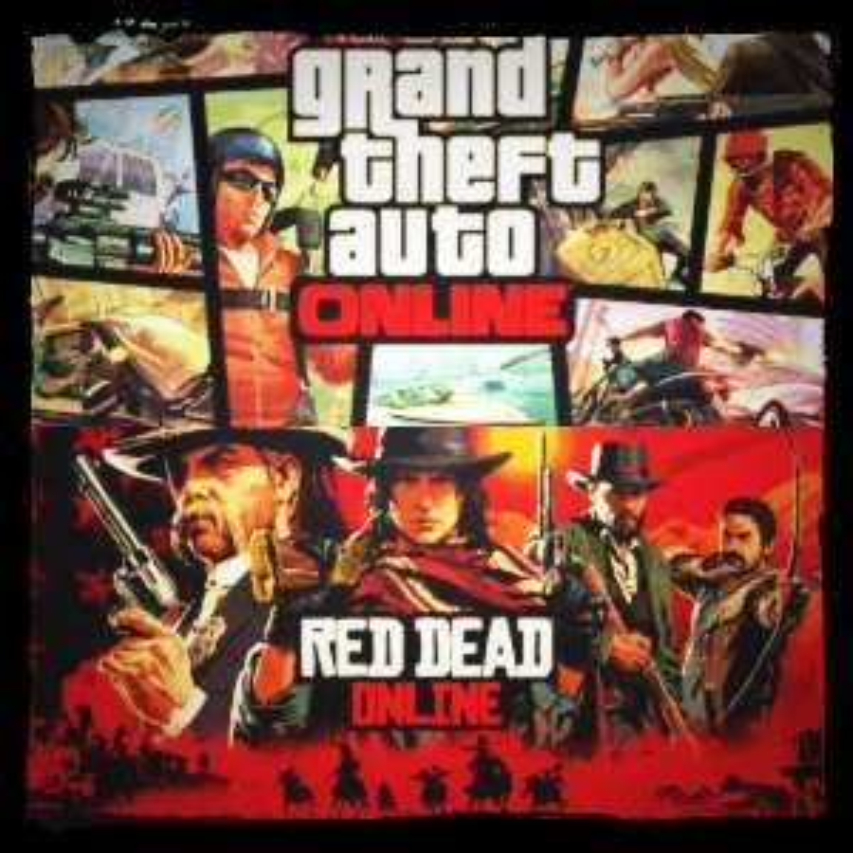 Darmowe bonusy za grę w GTA Online i Red Dead Online