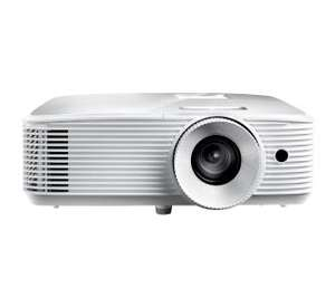 Projektor Optoma HD27e w RTV Euro Agd